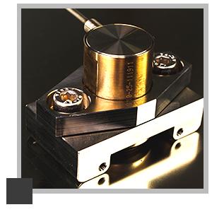 Ionix-transducer
