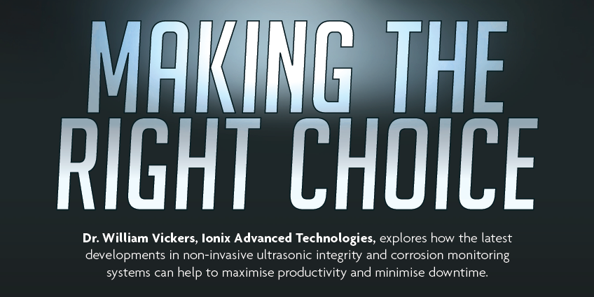 Making the Right Choice - Banner